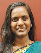 Ashwini Sadanand