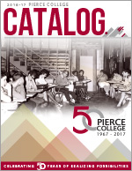 cover of 2016-2017 catalog