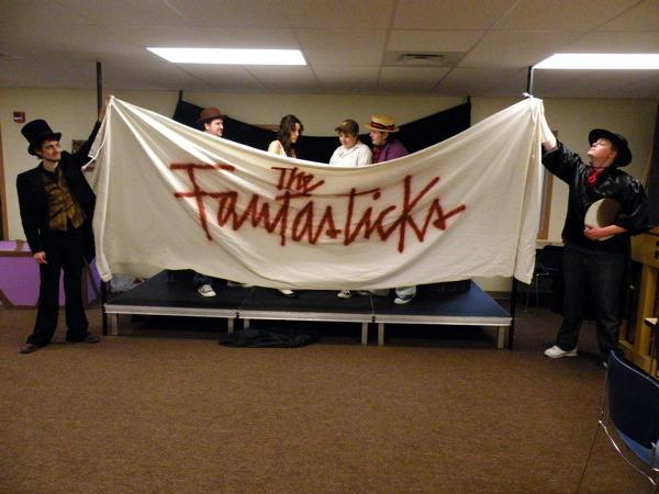 Fantasticks (2009)