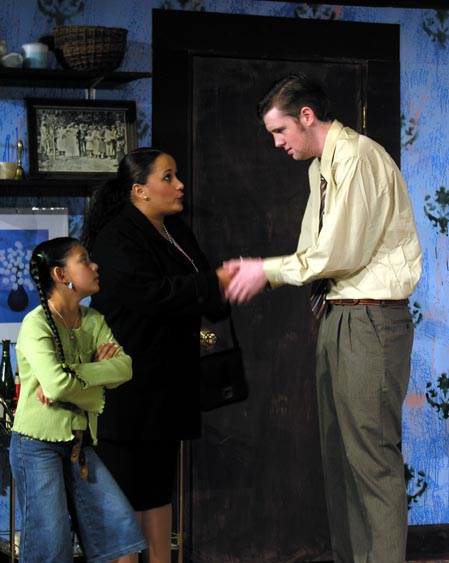 The Nerd (2006)