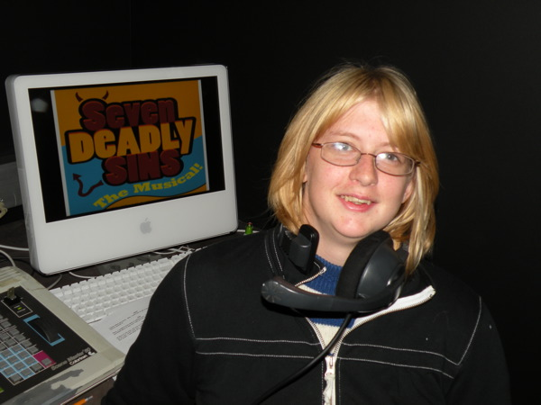 Seven Deadly Sins (2009)