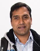 Ishtiaq Aftab