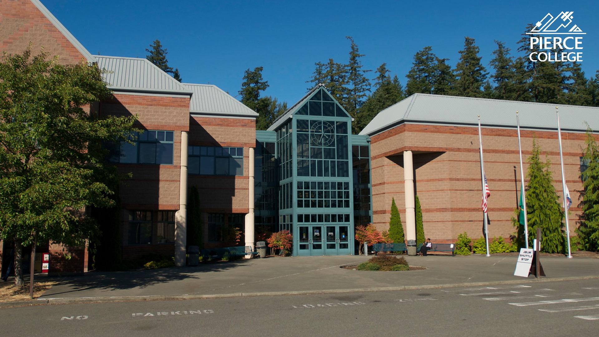 Stone Education Center, JBLM campus