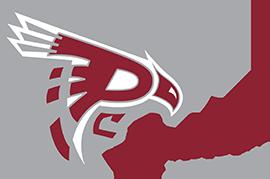 Raider Athletics 2 color logo