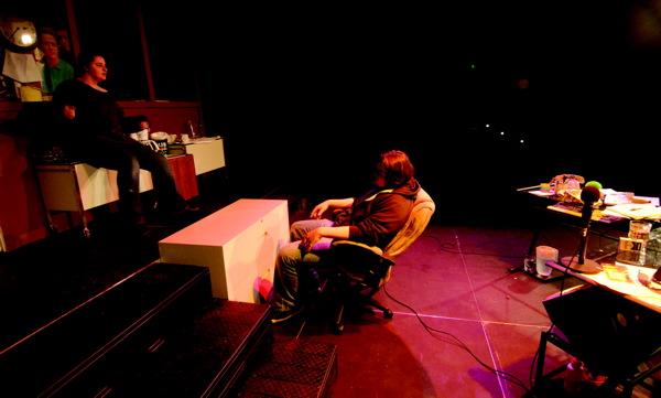 Talk Radio (2007)
