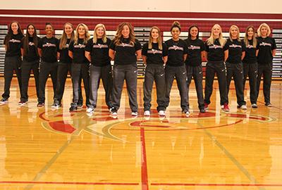 Raider Volleyball season in full swing | Pierce College District