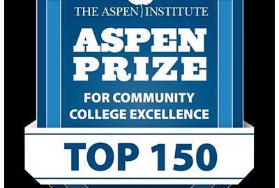 Pierce College Fort Steilacoom Named To Prestigious Aspen List