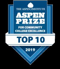aspen award logo