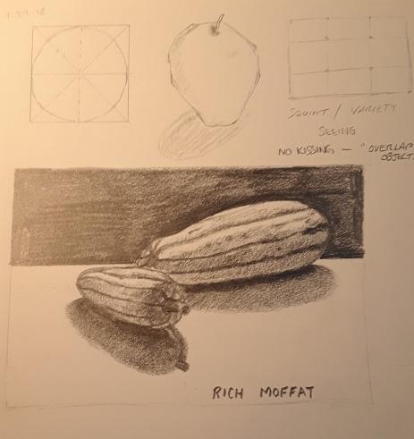 Rich Moffat