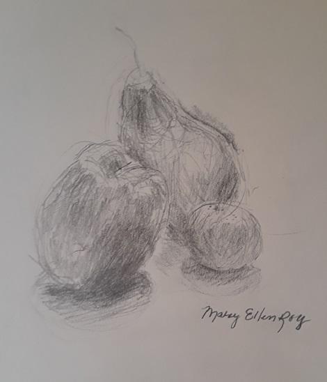 Mary Ellen Roy