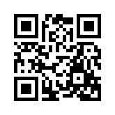Fort Steilacoom parent newsletter QR code
