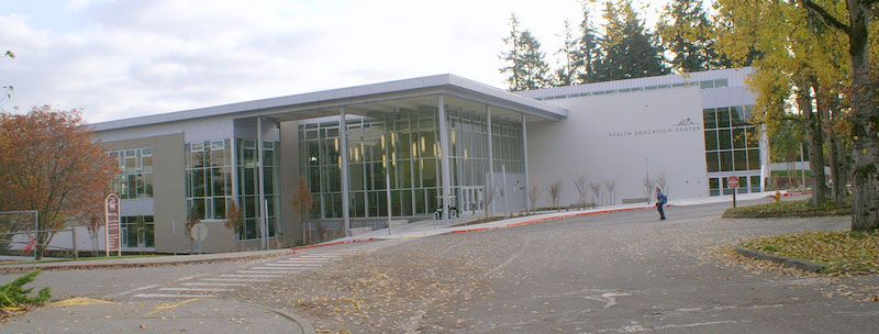 Graham Wa Weather >> Health Education Centers - Fort Steilacoom Gallery ...