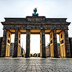 monument in berlin, germany