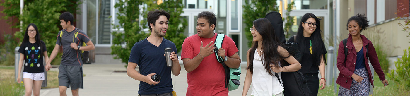 students on Pierce College Fort Steilacoom campus