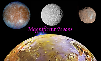 several moons and magnificent moons text