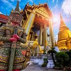 thailand monument
