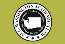all washington academic team logo
