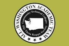 all washington academic team logo