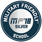 military friendly seal logo