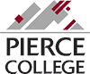 Pierce College Small Logo
